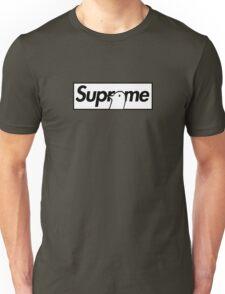 Good Night Oyasumi Punpun x Supreme Parody Collab Small Box Logo Unisex T-Shirt