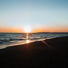 BEACH DAYS XIII by xiari