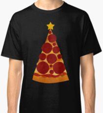 Pizza Tree. Classic T-Shirt
