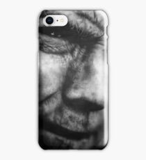 Accusation iPhone Case/Skin