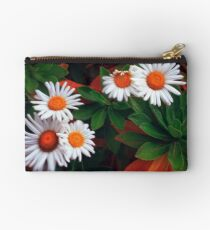 Lensbaby Daisies Studio Pouch