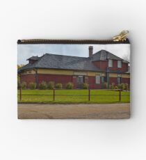 History Preserved Studio Pouch