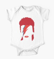 Bowie Faceless Kids Clothes