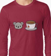 Koala-Tea (Quality) Visual Pun design T-Shirt