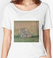 Premier baisé Women's Relaxed Fit T-Shirt