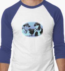 Alphaville Men's Baseball ¾ T-Shirt
