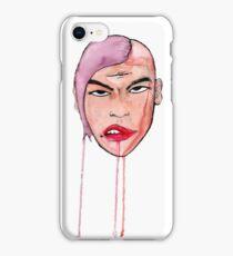 Precious Punk iPhone Case/Skin