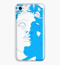aesthetic sculpture iPhone Case/Skin