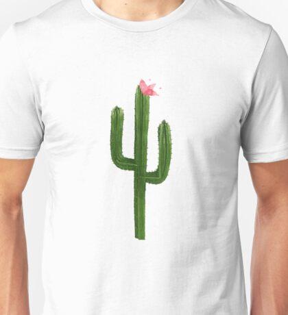 Happy Cacti #redbubble #lifestyle T-Shirt