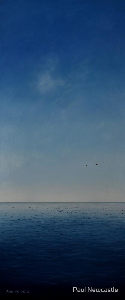 Open Water by Paul Newcastle