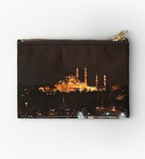 Istanbul At dawn Studio Pouch