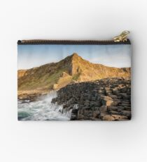 The Giant's Causeway Studio Pouch