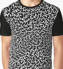 """""""CROWDED"""" Graphic T-Shirt"""