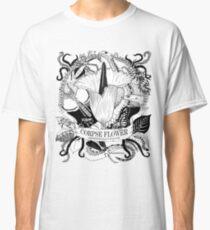 Corpse Flower (Amorphophallus Titanum) Classic T-Shirt