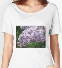 Lilac Beauty Women's Relaxed Fit T-Shirt