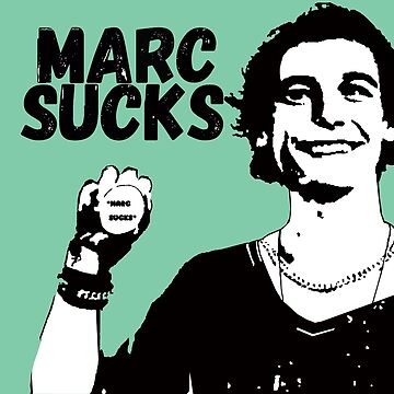Empire Records Marc Sucks by peakednthe90s