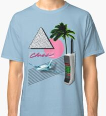BUSINESS CLASS '84 COLLECTION Classic T-Shirt