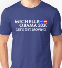 Michelle Obama 2020 Unisex T-Shirt