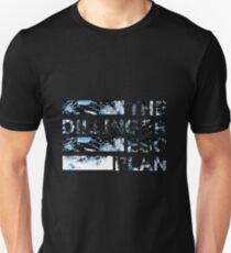 The Dillinger Escape Plan Dissociation Unisex T-Shirt