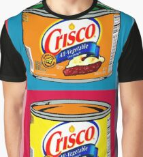 Crisco, Original Version Graphic T-Shirt