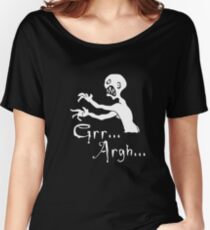 Grr... Argh... Women's Relaxed Fit T-Shirt
