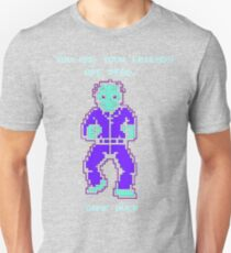 JASON FRIDAY THE 13TH 8-BIT NES Unisex T-Shirt