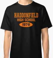 Haddonfield High School 1978 Classic T-Shirt