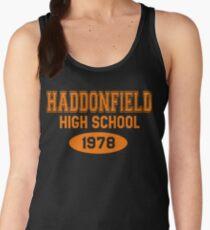 Haddonfield High School 1978 Women's Tank Top