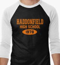 Haddonfield High School 1978 Men's Baseball ¾ T-Shirt