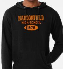 Sudadera con capucha ligera Escuela secundaria de Haddonfield 1978