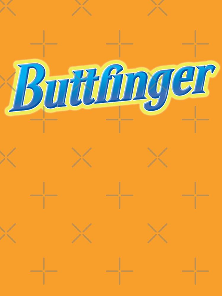Buttfinger by MaverickTiger