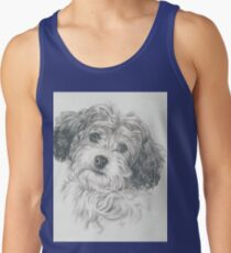 Another Cavachon  Tank Top