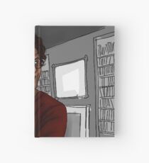 James Potter Hardcover Journal
