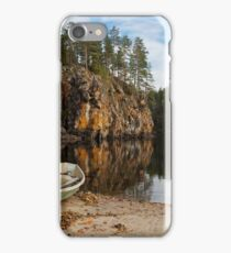 Oulanka National Park iPhone Case/Skin