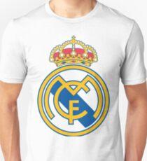 real madrid Unisex T-Shirt