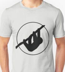 Sloth Silhouette T-Shirt