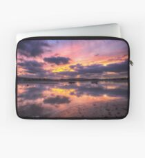 Purple Bembridge Laptop Sleeve