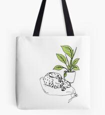 Matti Tote Bag