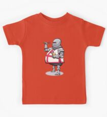 Darts Knight Kids Tee