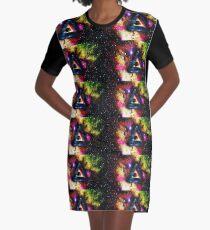 Pink Floyd  Graphic T-Shirt Dress