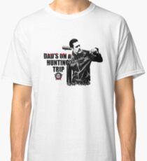 The Walking Dead - Negan/Supernatural Classic T-Shirt