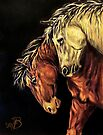Alpha And Omega  by Susan McKenzie Bergstrom