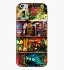 The Fantastic Voyage iPhone Case