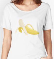 Mmm. Banana Women's Relaxed Fit T-Shirt