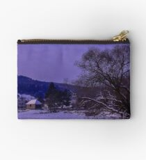 Christmas Zipper Pouch
