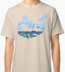 Marine adventure Classic T-Shirt