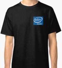 Blin Inside! Clothing Classic T-Shirt