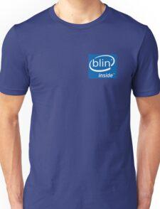 Blin Inside! Clothing Unisex T-Shirt