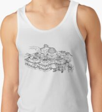 House of the Tyrant Tank Top