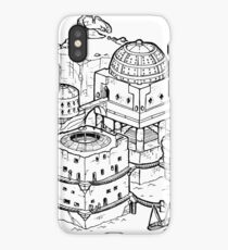 House of the Tyrant iPhone Case